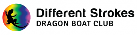 Different Strokes Dragon Boat Club
